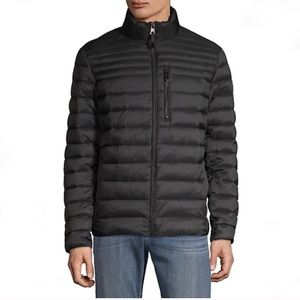 Calvin Klein Quilted Packable Jacket Size S NWT